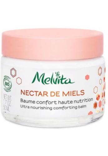Melvita Melvita Ultra Nourishing Comforting Balm 50ml A18D6BE33E6888GS_1