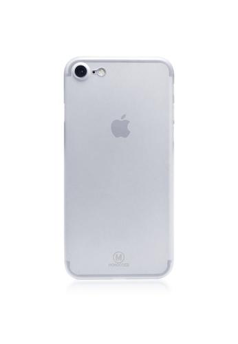 Monocozzi white Lucid Slim - Ultra Slim (0.3mm) Case for iPhone7 MO983AC96INRHK_1