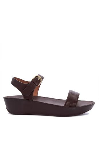 6c3d105e4ac9 Shop Fitflop Bon Sandals Online on ZALORA Philippines