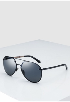 9972ece5a2c Shop Burberry Sunglasses for Women Online on ZALORA Philippines
