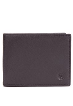 Billfold with Detachable Cardholder