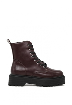 e17aa93a360 Shop Boots for Women Online on ZALORA Philippines