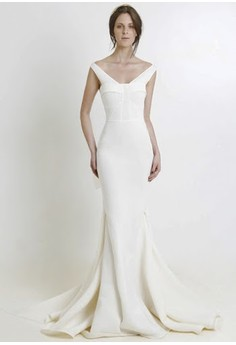 [PRE-ORDER] Marilyn Floor Length Dress