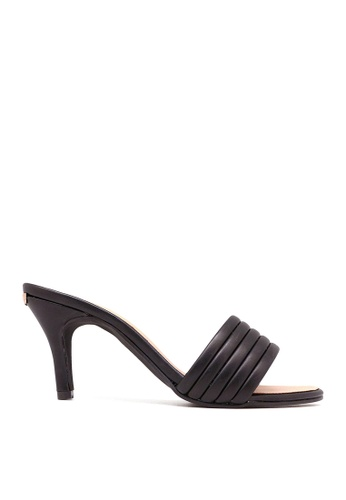 "Carlo Rino black Carlo Rino 33340-B032-08 3""Dress Sandals 6B7D3SH778EC69GS_1"