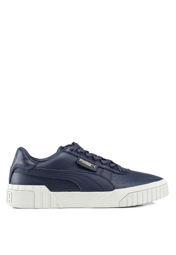 53fef4f3e153 Buy PUMA Sportstyle Prime Cali Emboss Women s Shoes Online on ZALORA ...