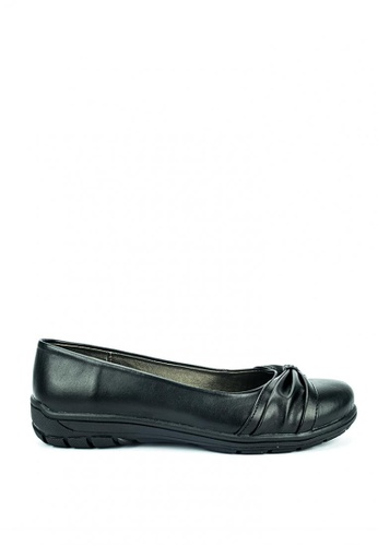 Cardam's Lifestyle black Karla Shoes D1DC4SH782D018GS_1