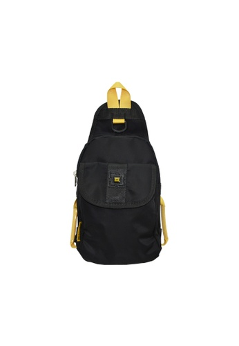 EXTREME black Extreme Tactical Chest Bag (IPad Mini) 676E5ACD549C80GS_1