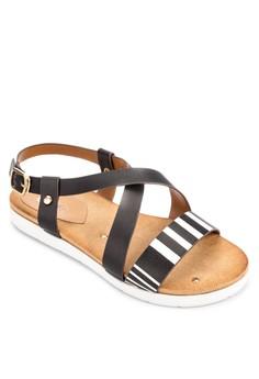Seline Flat Sandals