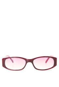 Unisex Sam Sunglasses
