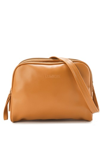 Lumiere Bag yellow IZY 19AEDAC7C2DCECGS_1