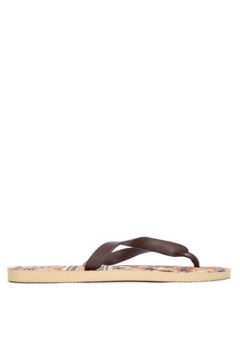 Dupe multi Summer Flip Flops ADE7DSHBD73069GS_1