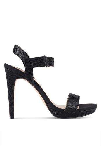 ZALORA 黑色 Classy High Heels AA9E0SHC03BD43GS_1