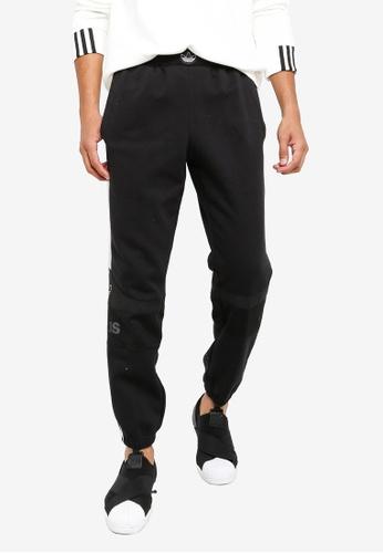 adidas originals TS Trefoil Sweat Pants