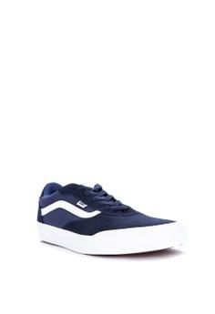 70b12e718e76 15% OFF VANS Suede Canvas Palomar Sneakers Php 3