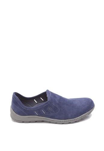 Dr. Kevin blue Dr. Kevin Men Casual Shoes Slip On 13236 - Blue DR982SH99YTGID_1