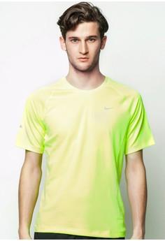 Miler UV Running Top