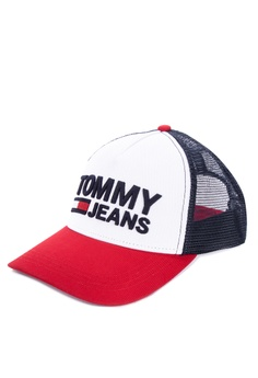 ad580cf829c Shop Tommy Hilfiger Caps for Men Online on ZALORA Philippines