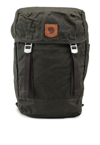 0989184790c1a Fjallraven Kanken green Greenland Top Backpack 10AD5AC9B993CDGS 1
