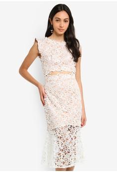 Nolita Evening Dress