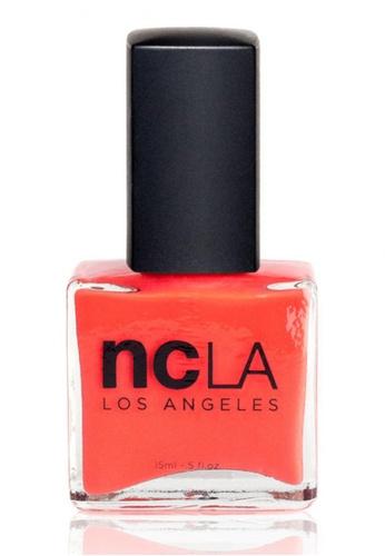 NCLA orange NCLA I'm With The Band 15ml NC633BE94ZZDSG_1