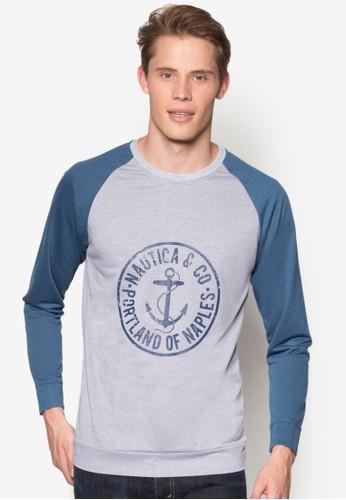 海軍esprit 品牌風拉克蘭長袖上衣, 服飾, 外套