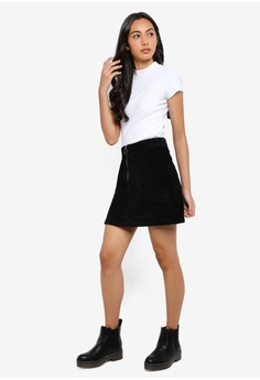 on sale 58511 d7c0c 46% OFF Supre Cord Patch Pocket Skirt S  40.00 NOW S  21.50 Sizes 4 6 8 10  14
