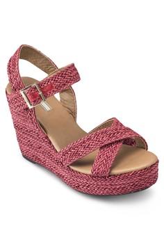Espadrille Wedge Sandals