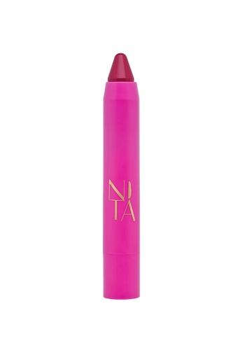 NITA pink Cappadocia Moist Jumbo Lipstick NI599BE56NGDMY_1