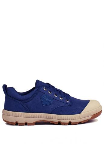 Aigle blue Tenere Light3 Low C7299SHF7B37A4GS_1