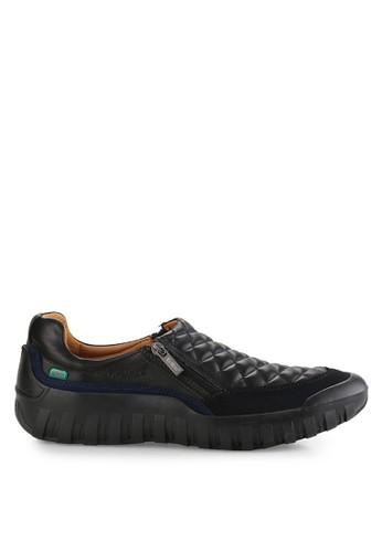 Kickers black Kcm 2513 KI071SH0UIB6ID_1