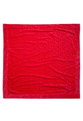 Babybol red Baby's Blanket 0ABCFKC448DE56GS_1