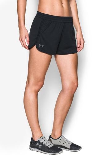 Under Armour black Tech Shorts 2.0 56971AA0076263GS_1