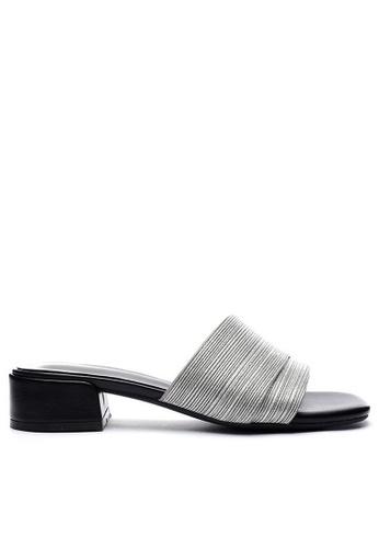 Twenty Eight Shoes Girly Flat Sandals 3376-11 95BA1SHD17C465GS_1