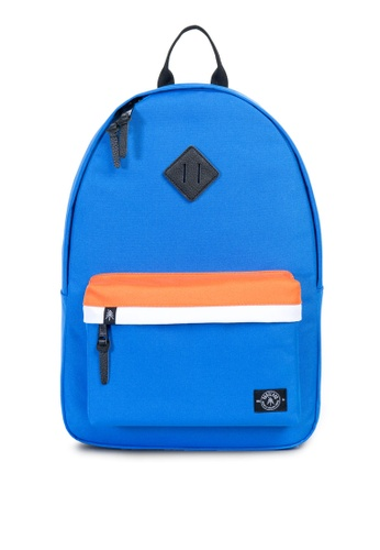 Parkland blue Meadow  Backpack PA381AC03ZNSMY_1