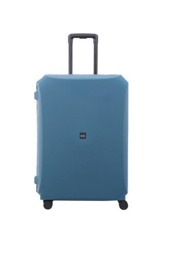 Lojel blue Lojel Voja Koper Hardcase Large/30 Inch – Ink Blue BEFD1AC5C4EE6CGS_1