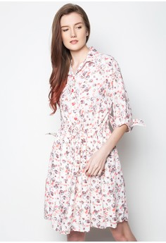 Hackel Dress