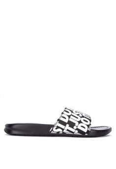 buy popular 73e6f 256a8 Nike Slippers | Shop Nike Slippers Online On ZALORA Philippines