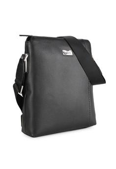 2802596075 45% OFF Byford Sling Bag Male Rp 4.699.000 SEKARANG Rp 2.584.450 Ukuran One  Size