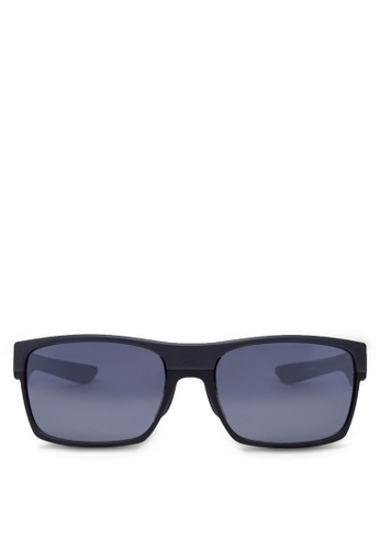 fa14e68c634 Oakley grey Twoface (A) OO9256 Sunglasses OA371GL18TEVSG 1