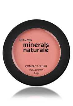 Mineral Compact Blush