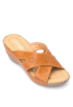 Zaldy Wedge Slides