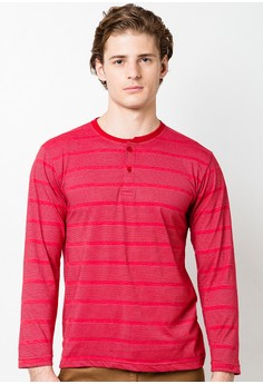 L/S Stripes Shirt