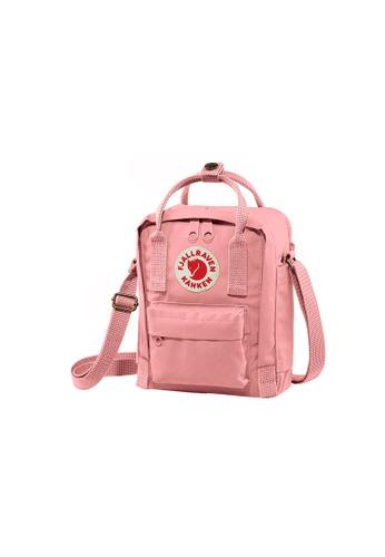 Fjallraven pink Fjällräven Kånken Sling Pink A6083AC42E12E5GS_1