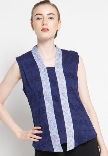 bhatara batik multi Kimmy BH237AA04ZQDID_1