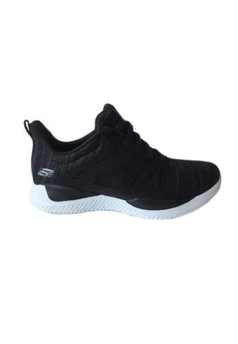 d13ae00423d5 Skechers black Skechers Women Sport - 12467BKW EEB8BSH83F7FE8GS 1