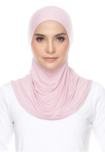 Kaen.co pink Awra Inner Neck Ash Pink 7BC76AABAA979DGS_1