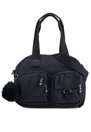 Kipling navy Defea Shoulder Bag 28651AC72AB572GS_1