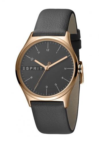 ESPRIT grey Esprit Women Essential Grey ES1L034L0045 6501EAC661F6BAGS_1