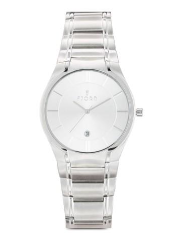 esprit 香港 outletEskel 圓框鍊錶, 錶類, 飾品配件