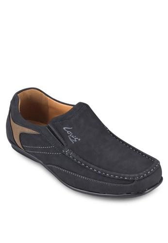 方esprit 寢具頭縫線樂福鞋, 鞋, 鞋